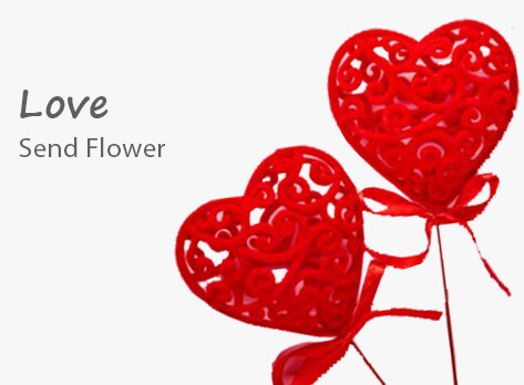 Love Flower Delivery GCC