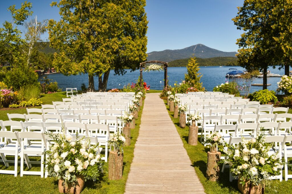 Where to start with your Dreamy Wedding